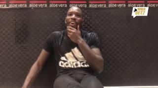 UFC 214: Sadibou Sys speltips