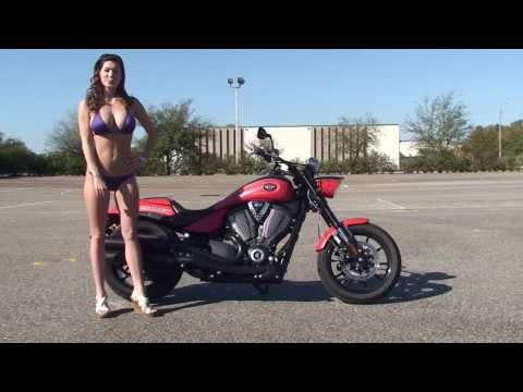 used-2011-victory-hammer-s-motorcycles-for-sale---brandon,-fl