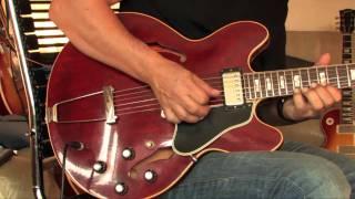 1967 Gibson ES-335 Part1
