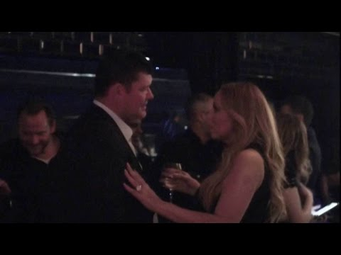 Bryan Tanaka Says It 'Sucks' Watching Mariah Carey Cozy Up to James Packer on 'Mariah's World'