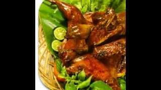 Aneka Resep Masakan Ayam Terlengkap