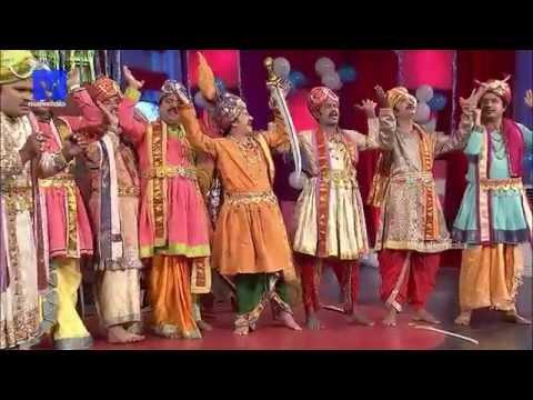 Jabardasth    జబర్దస్త్ - 27th August 2015 (Promo)