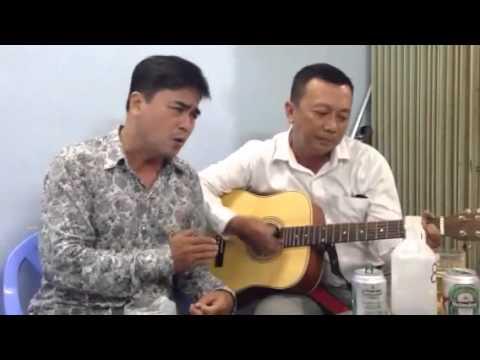 Diễn Viên Nguyễn Hoàng hát