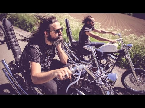 Final Step - The Picturebooks Bikes by Thunderbike Harley-Davidson