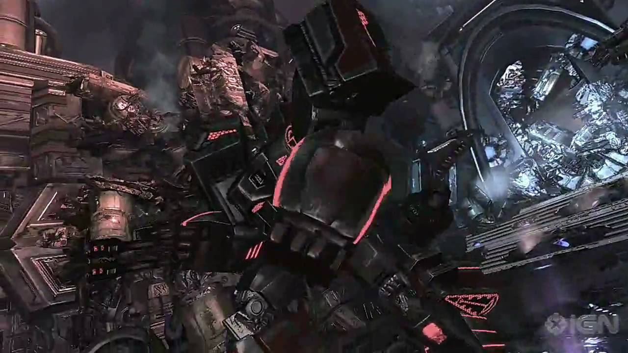 Transformers War For Cybertron free download. Archives