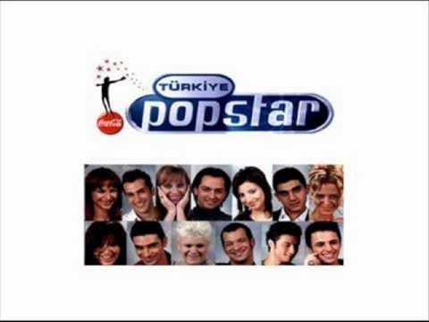 Barış - Bu Gece Son (Popstar / 2003)