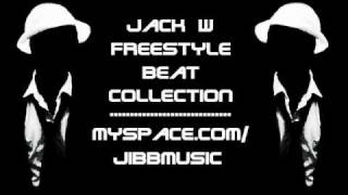 Jack W - Freestyle Beats (Mobile Blue - Puffin Remix)