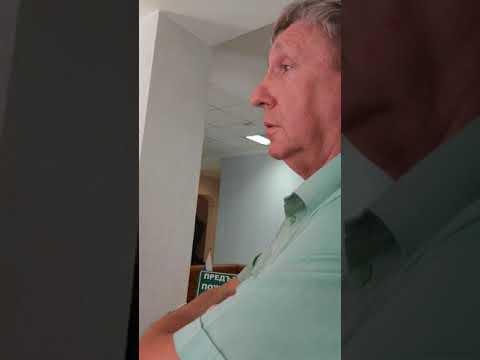 Суд Новороссийска, не пускает адвоката 2