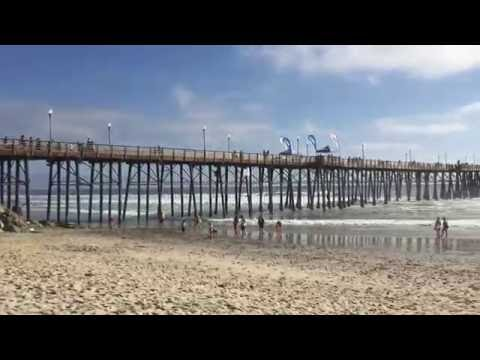 Oceanside Pier - Pier Fishing, Bait Shop, Beach - Oceanside California