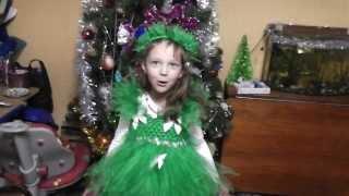 Стих на Новый год Деду Морозу 2013 год