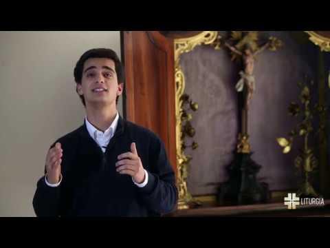 Porque se canta o Santo na Missa?