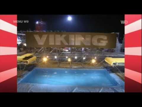 Menu W9  Viking, Le Parcours De L'Extreme 04122010