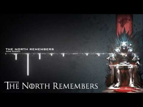 Game of Thrones Season 6 Soundtrack - The North Remembers (Original Composition)