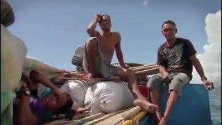 D'île en île, Philippines   Passeurs du bout du monde   Arte 2015