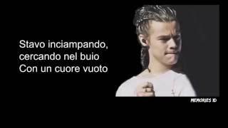 One Direction - Home (Traduzione Italiana)
