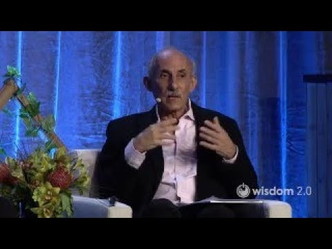 Leading with Soul and Compassion | John Donahoe, Jack Kornfield | Wisdom 2.0 2017