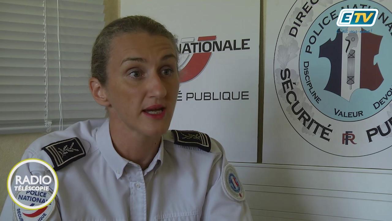 Radio Téléscopie : Les violences faites aux femmes EP 2