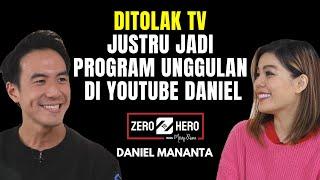 DANIEL TETANGGA KAMU TERNYATA ADA KARENA PANDEMI ! | ZERO TO HERO | Merry Riana