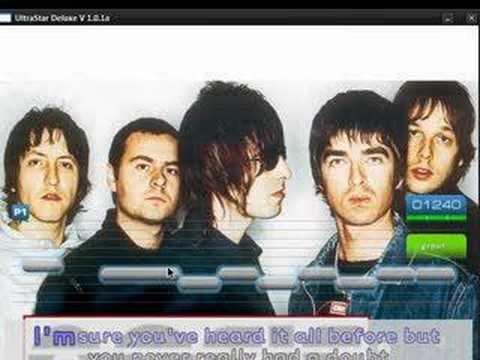 SingStar On Your Desktop Free - Me Singing- UltraStar Deluxe