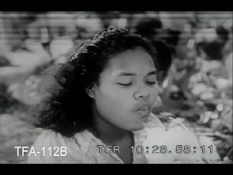 Pacific Island, 1949