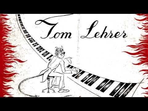 Tom Lehrer  06 The Irish Ballad