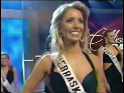 MISS USA 2006 OPENING