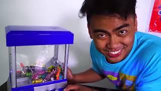 Candy Machine Hacks! nice tip