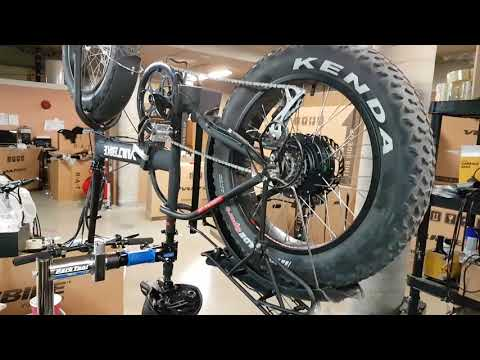 Voltbike Mariner 500w Motor Replacement