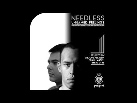 Needless - Unnamed Feelings (Steal Vybe Mesmerized Soul Mix)