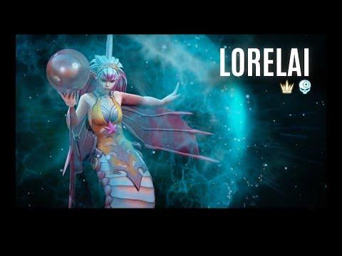 Lorelai Hero Spotlight