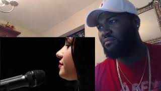 Demi Lovato: Simply Complicated - Official Trailer- REACTION