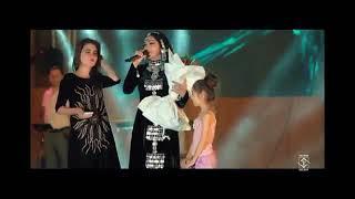Концерти Шабнами Сурайё ш.Кулоб