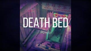 Baixar Powfu - Death bed (coffee for your head),feat. beabadoobee // lyrics
