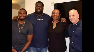 Gloria Carter mother of Jay Z gives her thoughts on 4:44 album