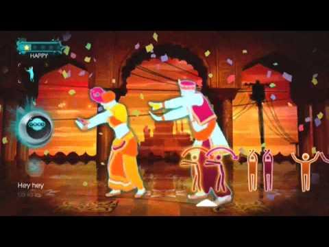 Just Dance 3   Bollywood    Katti Kalandal