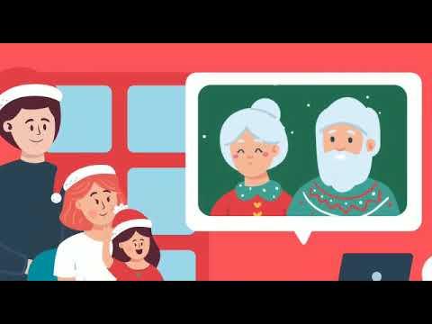 Grupo Asegurador La Segunda les desea ¡Felices Fiestas!
