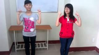 Xin Cha day con
