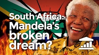 Why is SOUTH AFRICA on the Edge of COLLAPSE? - VisualPolitik EN thumbnail