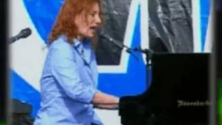 Tori Amos - Spark (live)