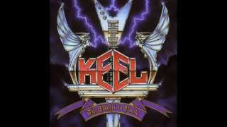 Keel- You´re the victim (i´m the crime)