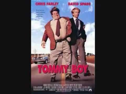 Tommy Boy (1995) - Phunk Junkeez - ''I Love It Loud [Injected Mix]''