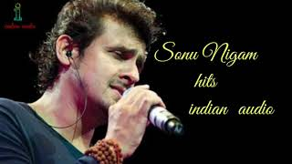 Ab Mujhe Raat Din (Lyrics /  SONU NIGAM  / INDIAN AUDIO/HINDI SONGH