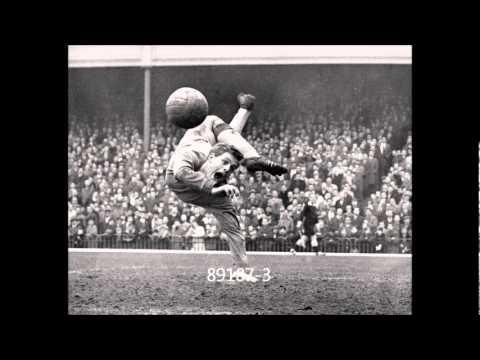 Former Everton Keeper Gordon West Dies.