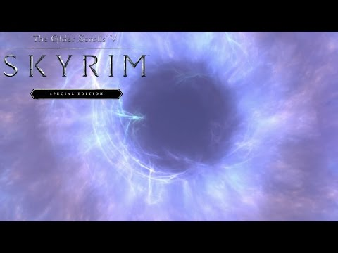 Community Skyrim: Special Edition - 42 - It's SO BIG!