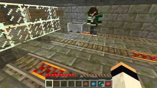Minecraft Escape - CreeperEye (ronald & Vertez) #Part1 HD [PL]