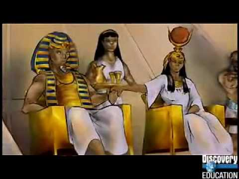 Journals Through History  Ancient Egypt  Land of Abundance