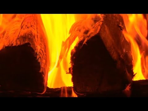 How to start a fire in a Napoleon Wood Burning Fireplace