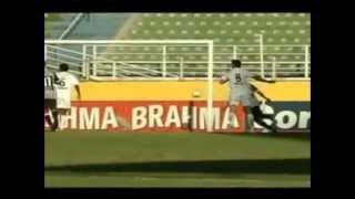 Bragantino 1 x 3 Ceará (Campeonato Brasileiro Série B 2012)