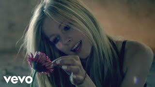 Смотреть клип Avril Lavigne - Wish You Were Here
