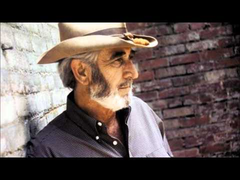 Don Williams If Hollywood don't need you